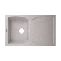 Кухонная мойка GF 790x500/200 GRA-09